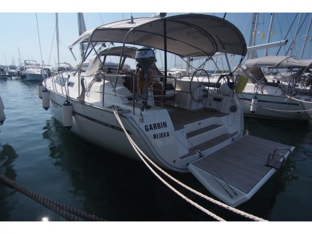 Boat rental Bavaria Bavaria Cruiser 46 in Krk on Samboat