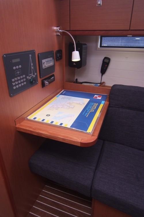 Rent a Bavaria Bavaria Cruiser 37 Krk