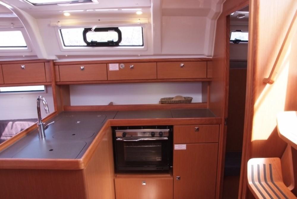 Boat rental Krk cheap Bavaria Cruiser 37