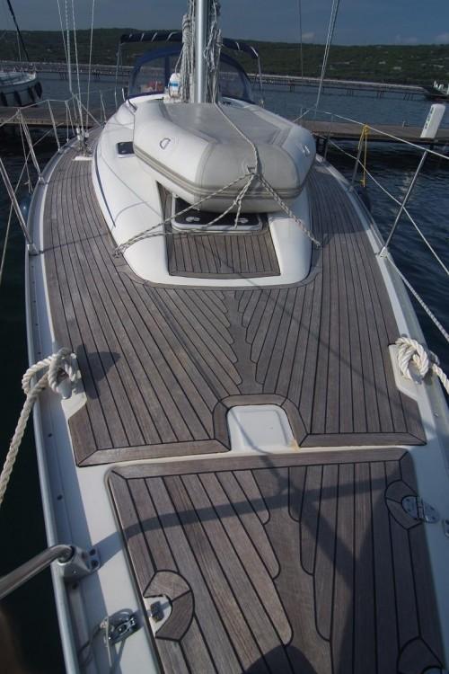 Boat rental Krk cheap Bavaria 42 Cruiser