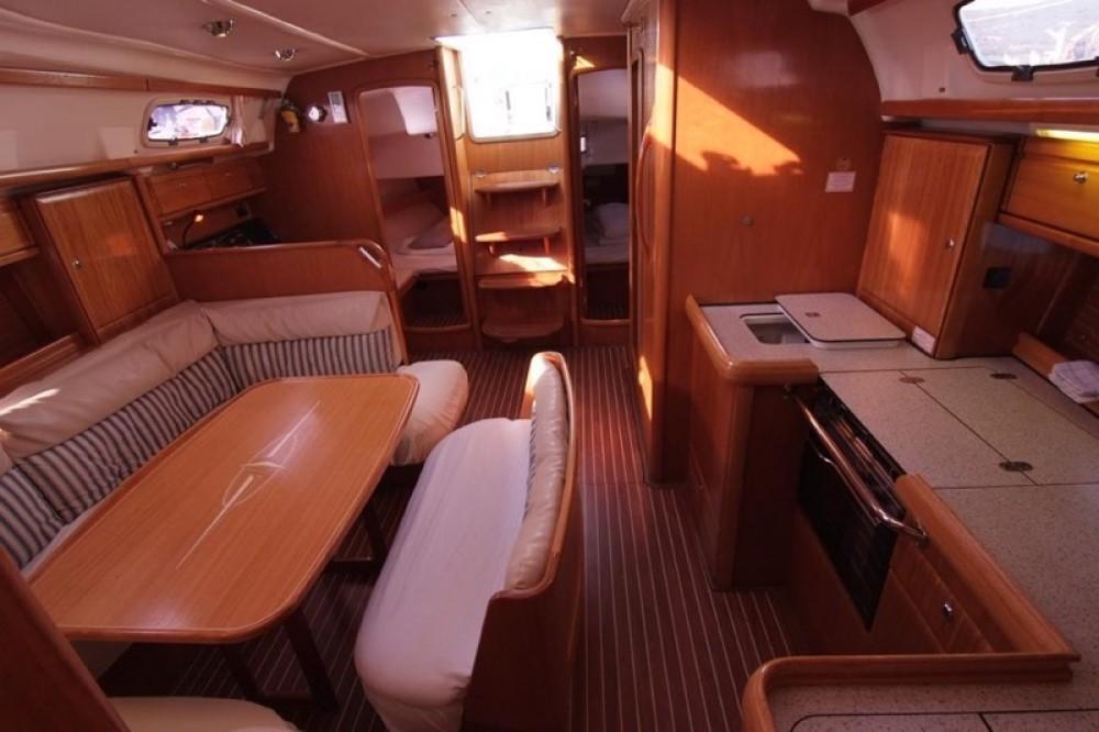 Rental yacht Krk - Bavaria Bavaria 42 Cruiser on SamBoat