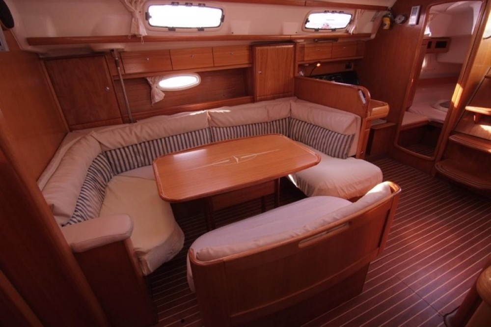Rental Sailboat in Krk - Bavaria Bavaria 42 Cruiser