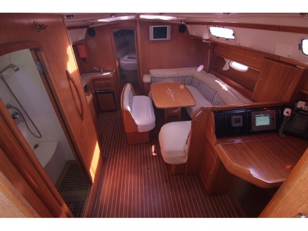 Bavaria Bavaria 42 Cruiser between personal and professional Krk