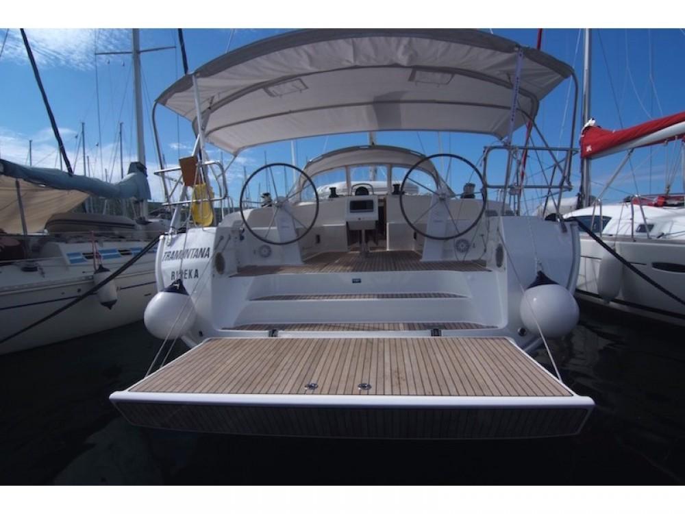 Boat rental Krk cheap Bavaria Cruiser 51