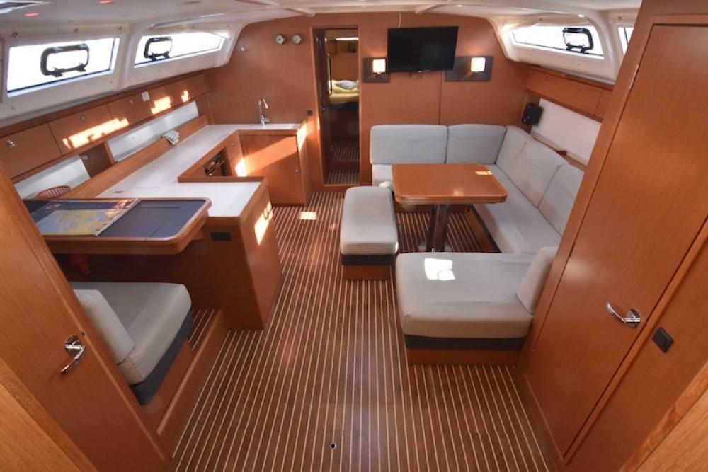 Rental yacht Krk - Bavaria Bavaria Cruiser 51 on SamBoat