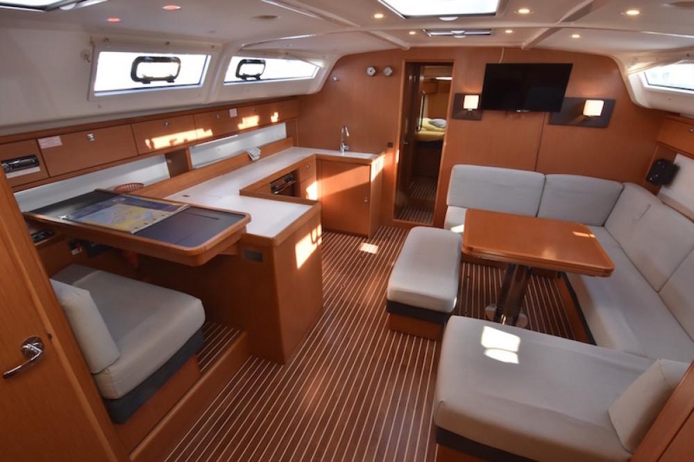 Rental Sailboat in Krk - Bavaria Bavaria Cruiser 51