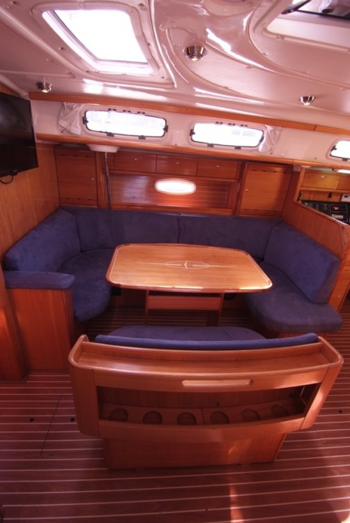 Boat rental Krk cheap Bavaria 46 Cruiser