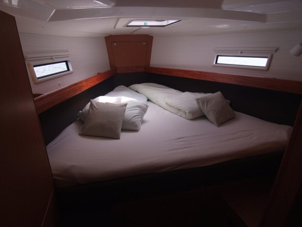 Boat rental Krk cheap Bavaria Cruiser 41