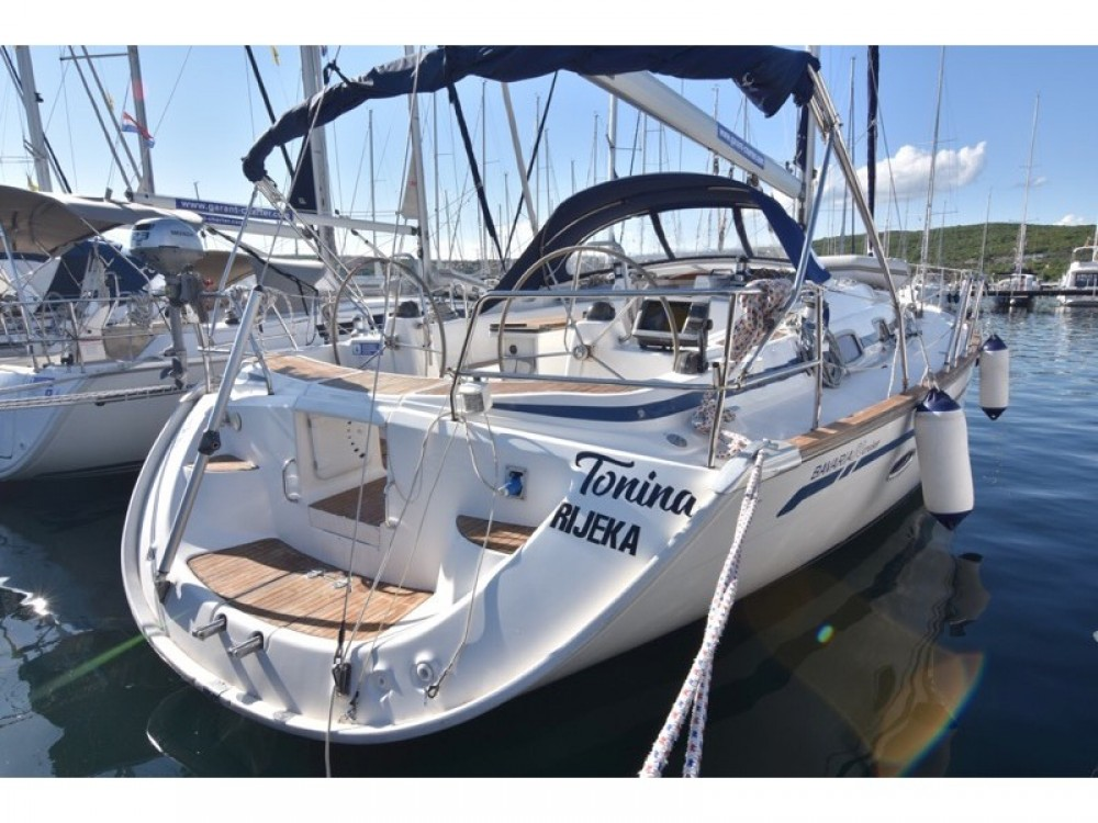 Boat rental Bavaria Bavaria 50 Cruiser in Krk on Samboat