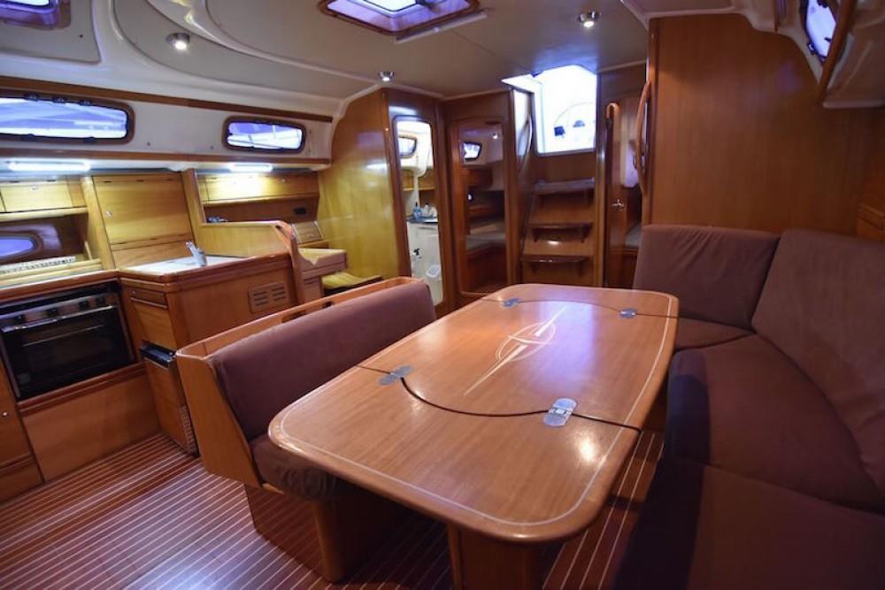 Bavaria Bavaria 50 Cruiser between personal and professional Krk