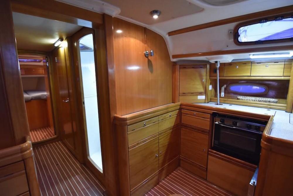 Rent a Bavaria Bavaria 50 Cruiser Krk