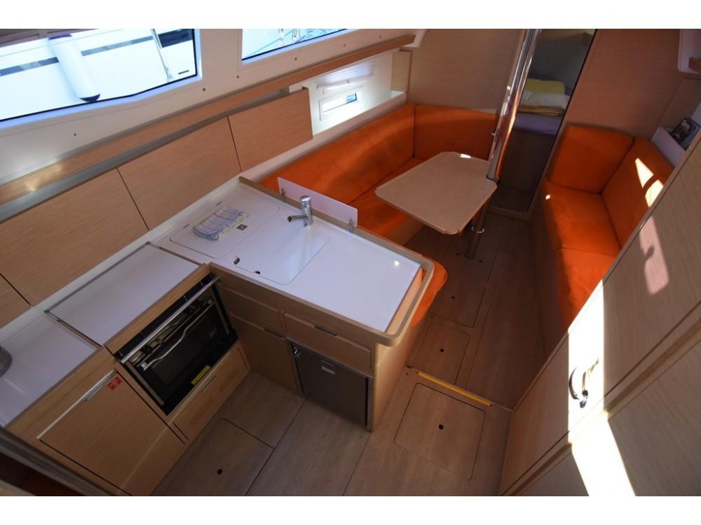 Boat rental Elan Elan 35 Impression  in Krk on Samboat