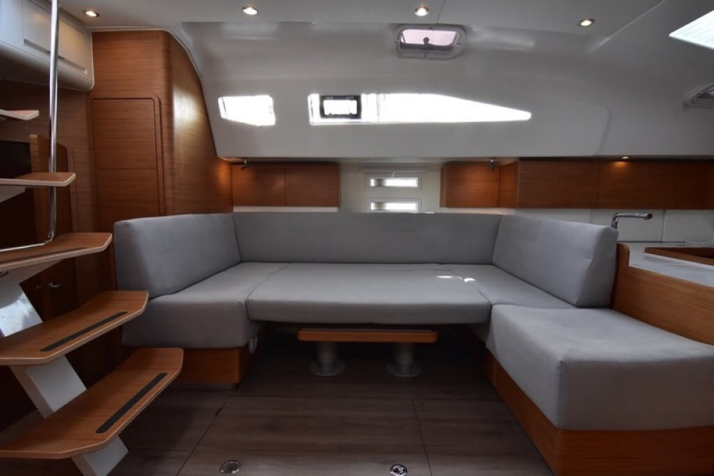 Rental Sailboat in Krk - Elan Elan 50 Impression