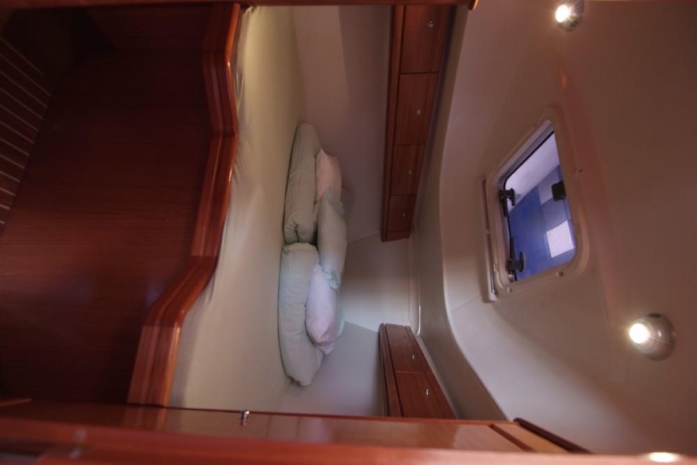 Boat rental Krk cheap Bavaria 33 Cruiser