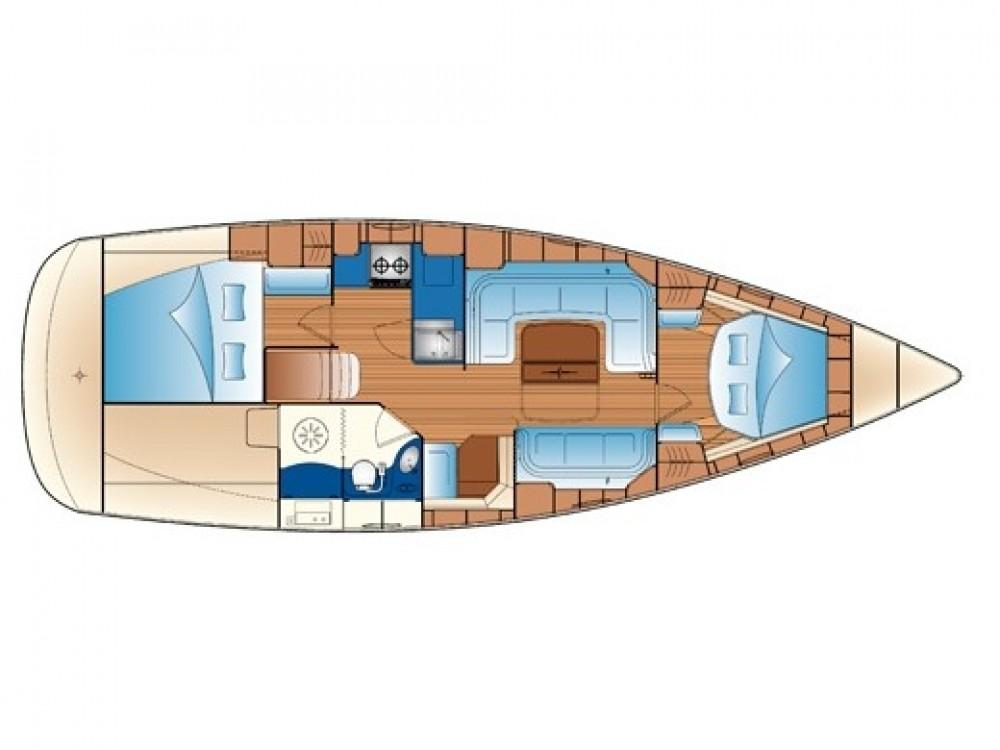 Rent a Bavaria Bavaria 33 Cruiser Krk