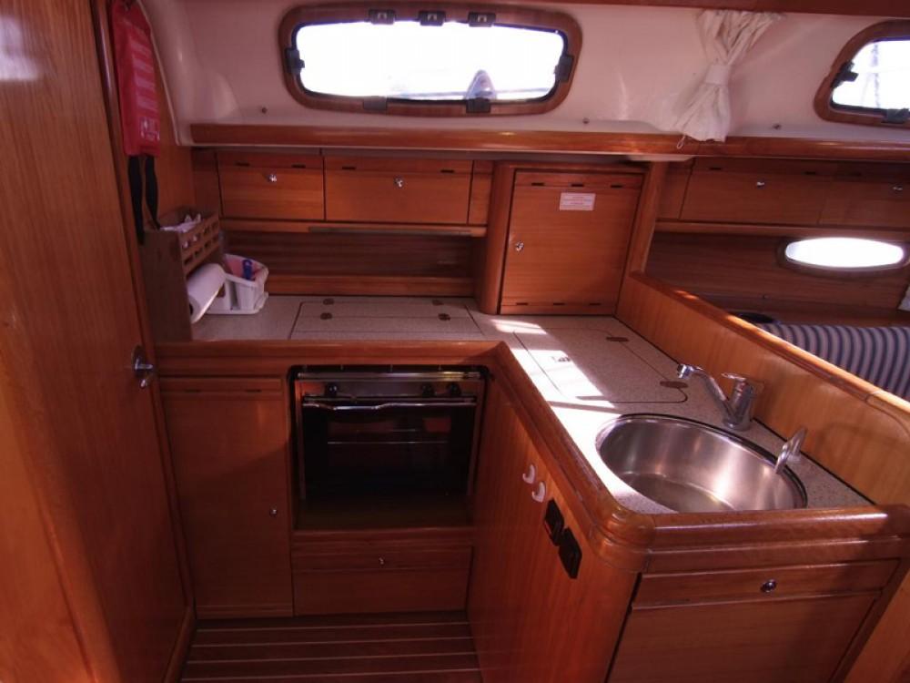 Rental Sailboat in Krk - Bavaria Bavaria 33 Cruiser