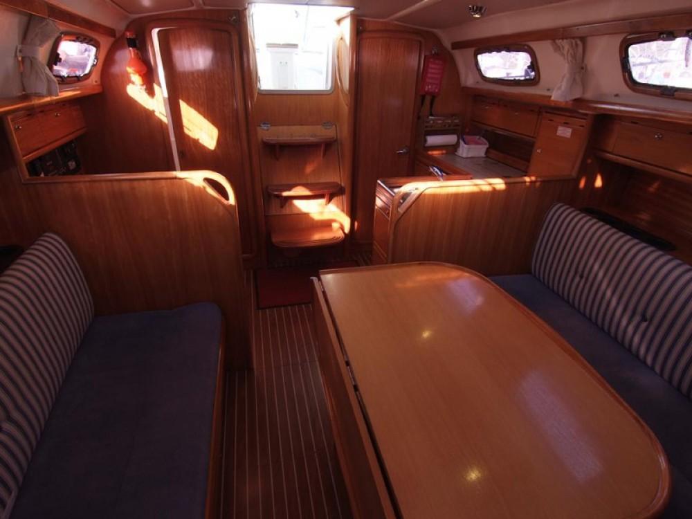 Bavaria Bavaria 33 Cruiser between personal and professional Krk