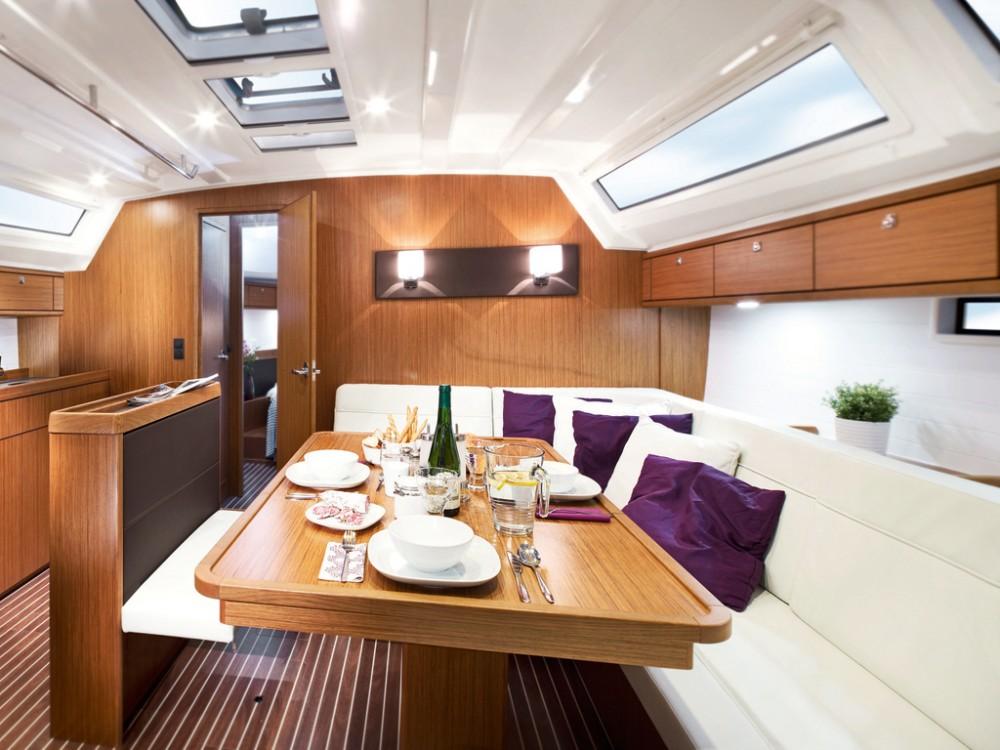 Rental Sailboat in Krk - Bavaria Bavaria Cruiser 46