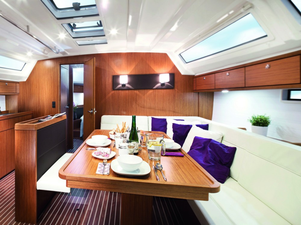 Boat rental Krk cheap Bavaria Cruiser 46
