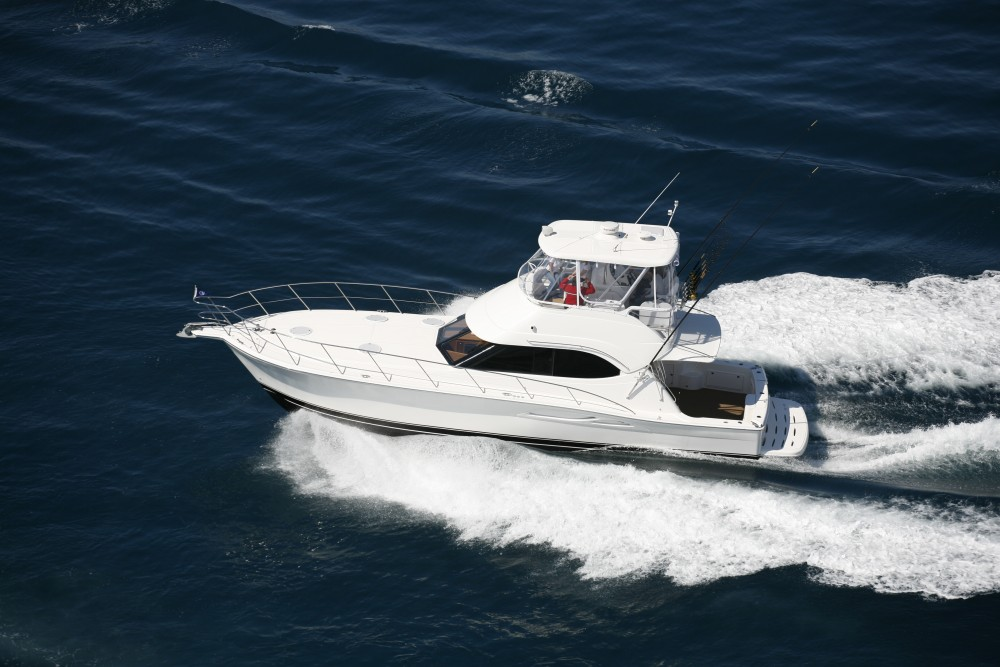 Hire Motor boat with or without skipper Riviera Split