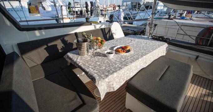 Boat rental Slano cheap Lagoon 42