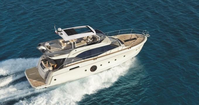 Boat rental Bénéteau Monte Carlo 6 (2019) in Split on Samboat