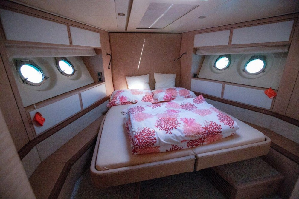 Boat rental ACI Marina Split cheap Monte Carlo 6 (2019)