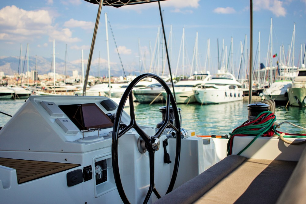 Catamaran for rent Spalato at the best price