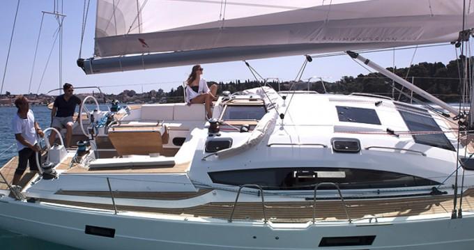 Rental yacht Porto di San Benedetto del Tronto - Elan Impression 494 on SamBoat