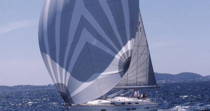 Rent a Bavaria Cruiser 45 Porto di San Benedetto del Tronto