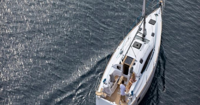 Boat rental Porto di San Benedetto del Tronto cheap Impression 40
