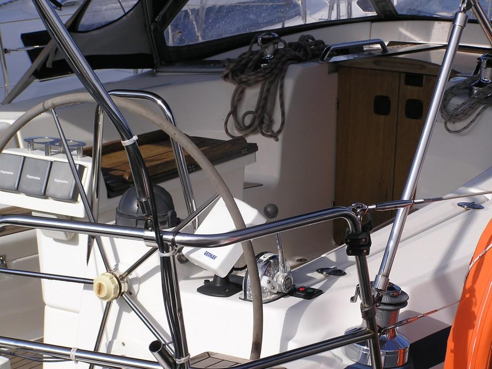 Bavaria Bavaria 40 Cruiser between personal and professional Lefkada