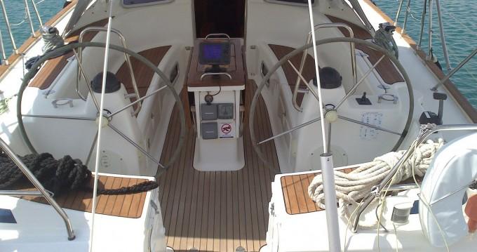 Rental yacht Lefkas Marina - Bavaria Bavaria 46 Cruiser on SamBoat