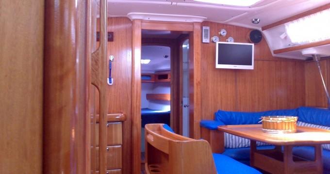 Bavaria Bavaria 46 Cruiser between personal and professional Lefkas Marina