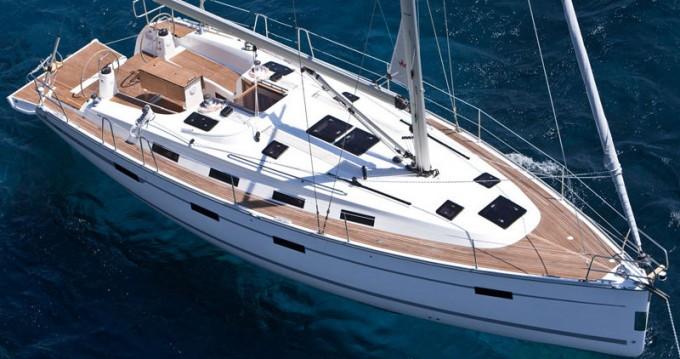 Bavaria Bavaria 40 Cruiser between personal and professional Lefkas Marina
