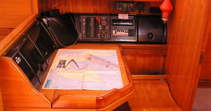 Rent a Bavaria Bavaria 39 Cruiser Lefkas Marina