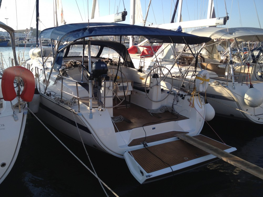 Rental yacht Lefkada - Bavaria Bavaria 40 Cruiser on SamBoat
