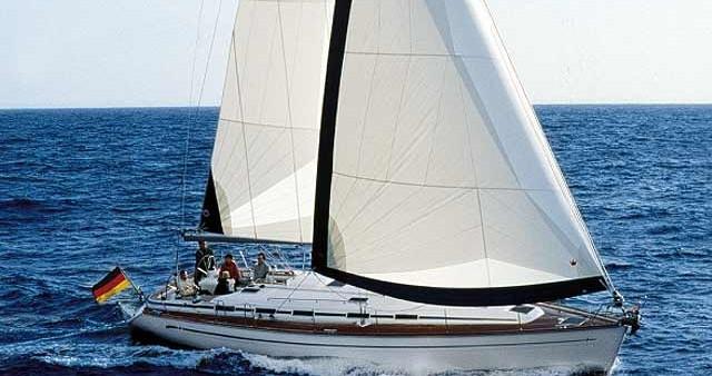 Rental yacht Lefkas Marina - Bavaria Bavaria 49 on SamBoat