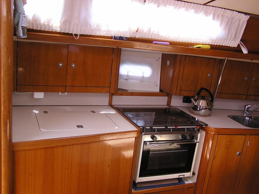 Boat rental Jeanneau Sun Odyssey 37.1 in Lefkada on Samboat