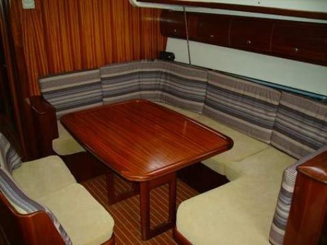Boat rental Municipal Unit of Lefkada cheap Bavaria 44
