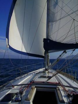 Rental yacht Municipal Unit of Lefkada - Bavaria Bavaria 44 on SamBoat