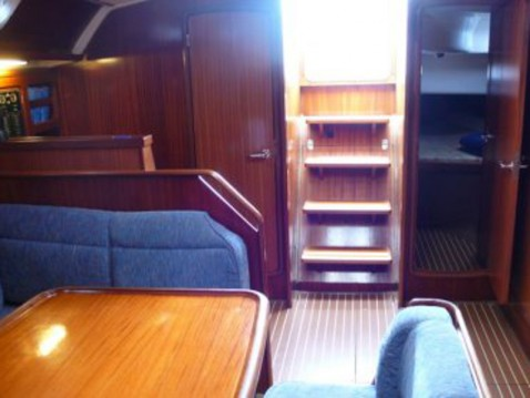 Rental yacht Gouvia - Bavaria Bavaria 47 on SamBoat