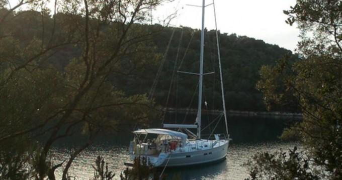Boat rental Bavaria Bavaria 45 Cruiser in Gouvia on Samboat