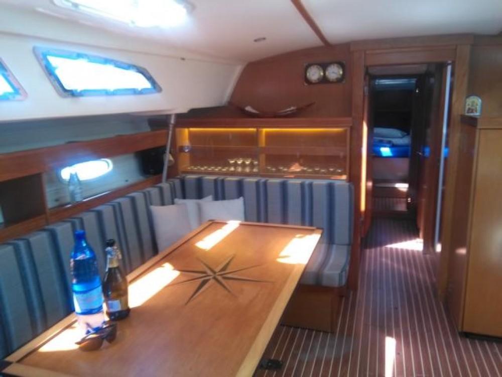 Rent a Bavaria Bavaria 51 Cruiser Kontokali
