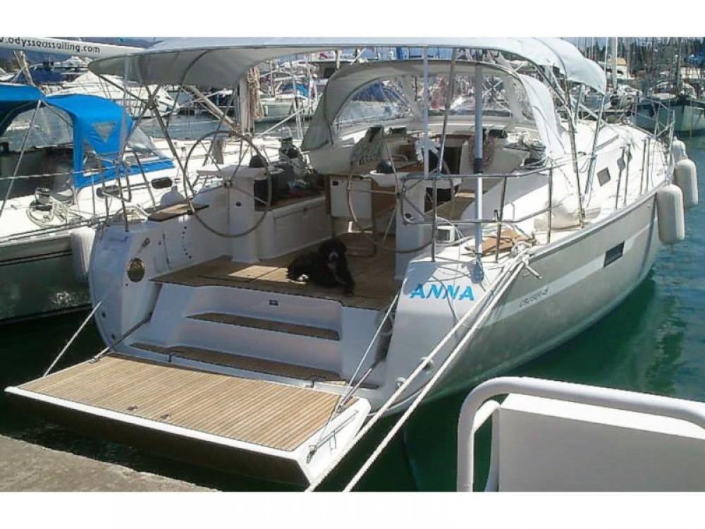 Boat rental Kontokali cheap Bavaria 45 Cruiser