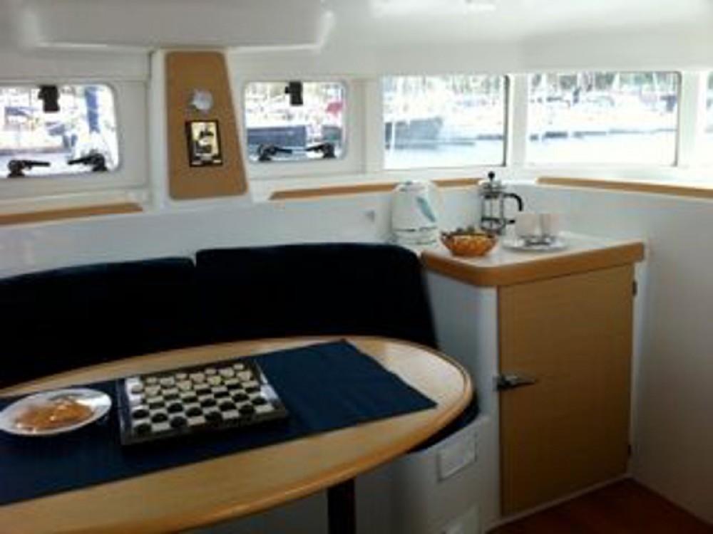 Rental Catamaran in Murter - Lagoon Lagoon 380