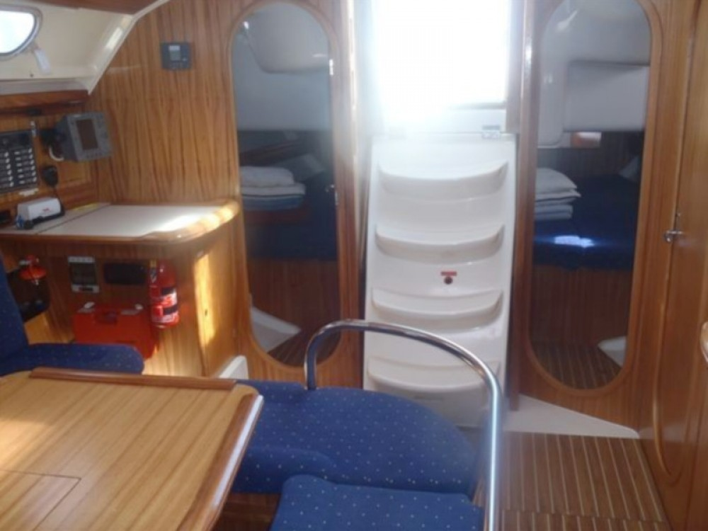 Hire Sailboat with or without skipper Dufour Murter