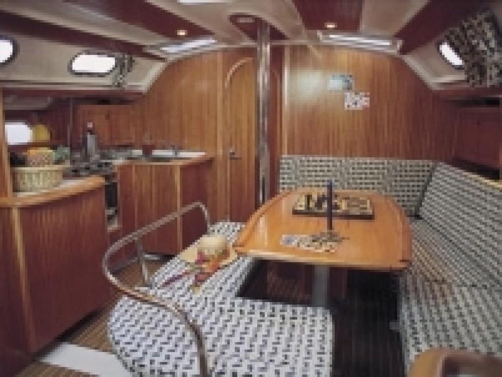 Boat rental Dufour GibSea 43-4 in Murter on Samboat