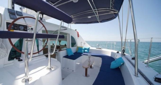 Rental Catamaran in Betina - Lagoon Lagoon 380