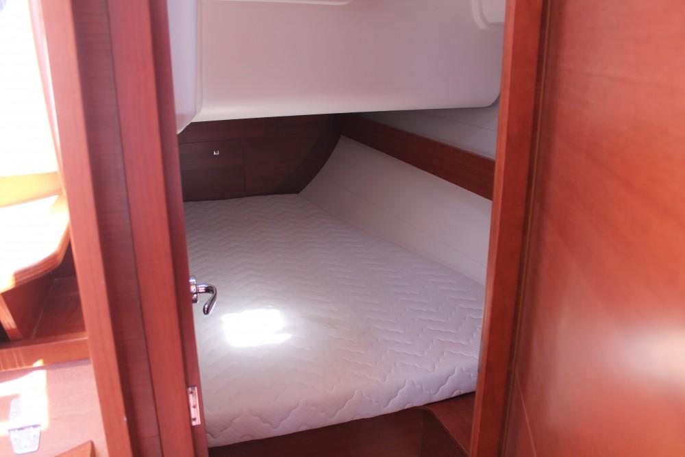 Boat rental Furnari cheap Dufour 382
